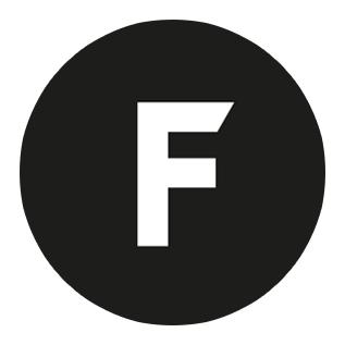 Fuel pin logo