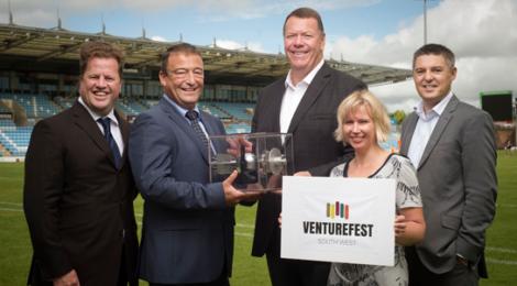 Venturefest South West launch